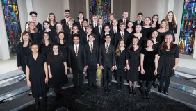 Occidental College Glee Club 2019